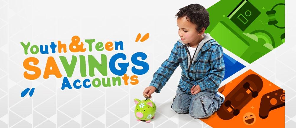 More Than a Savings Account