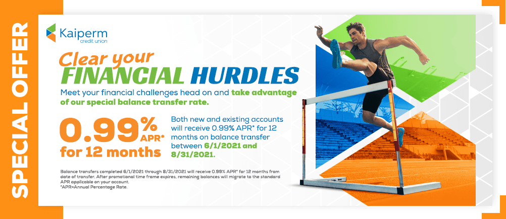 Clear Your Financial Hurdles